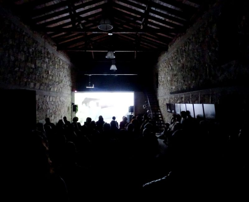 sinema dans festivali