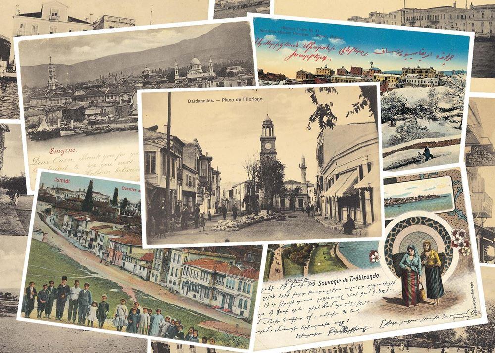 1. Dünya Savaşı öncesinde Çanakkale'de kültürel çeşitlilik