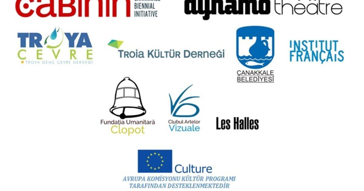 Proje Logoları