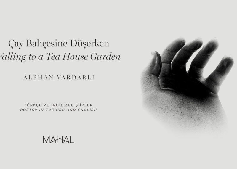 Alphan Vardarlı Poetry Performance / Falling to a Tea House Garden
