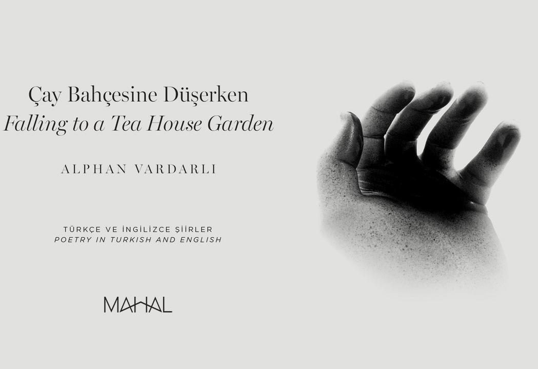 Alphan Vardarlı Şiir Performansı / Çay Bahçesine Düşerken