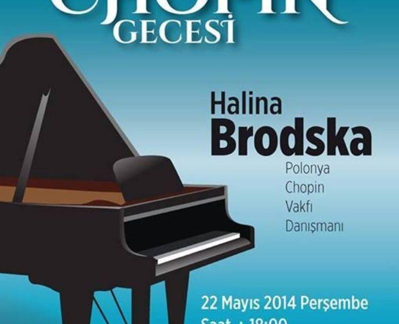 Chopin Gecesi