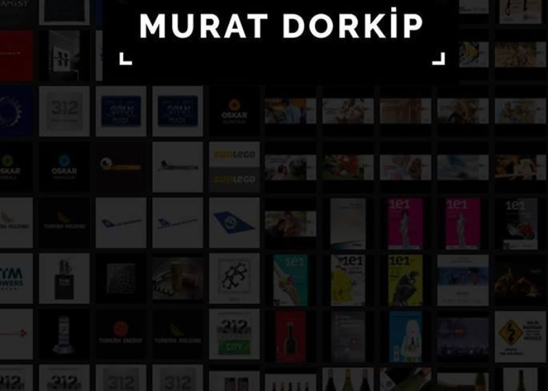 Graphic Design with Murat Dorkip