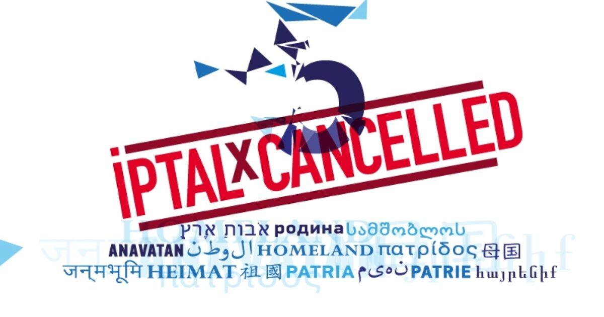 5th Çanakkale Biennial is Cancelled