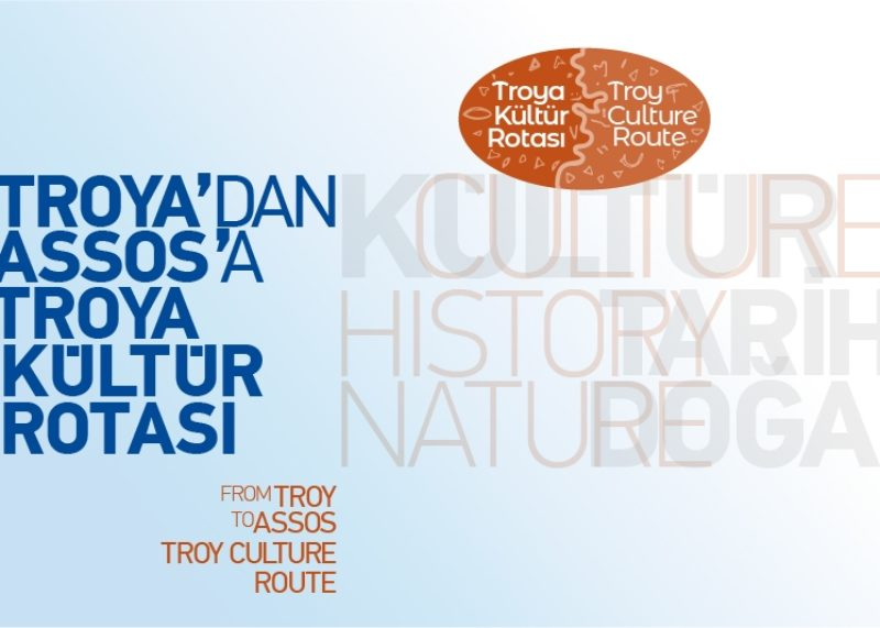 Troy Culture Route