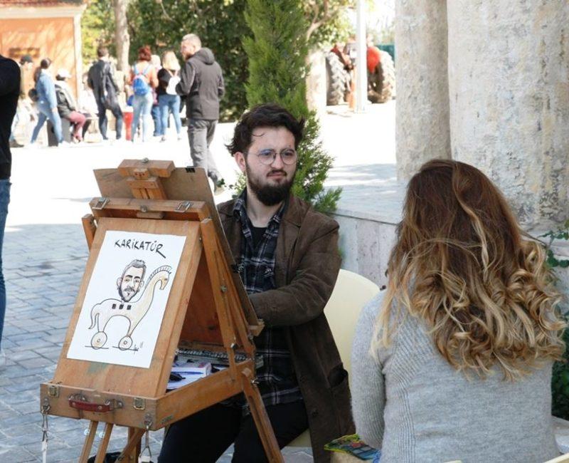 Art Days 1
