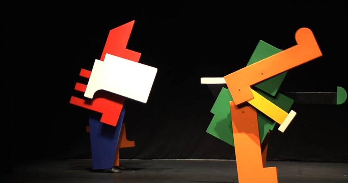 Bauhaus Etkinlikleri 2: Film Gösterimleri