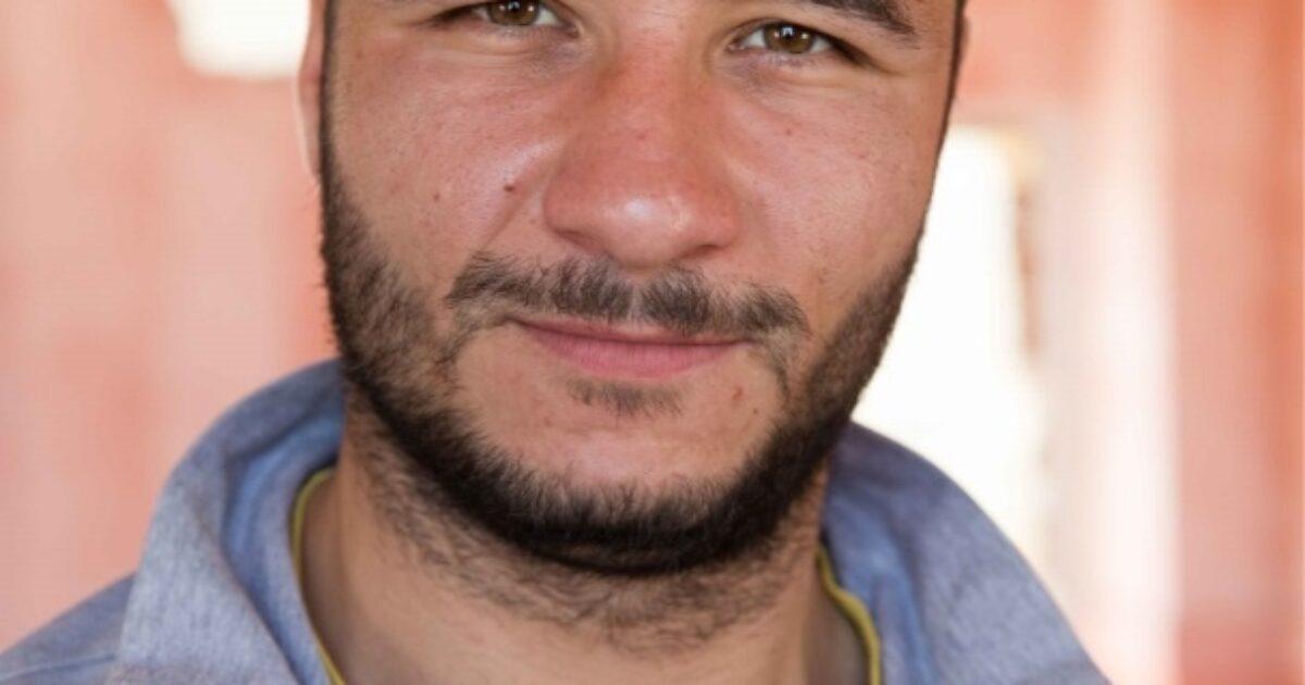 Georgios Katsagelos