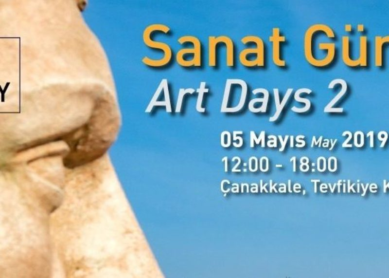 Tevfikiye OPET Archeo-Village Art Days 2