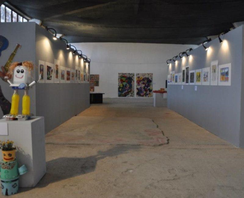 Arkadaşım Bienal, 2012
