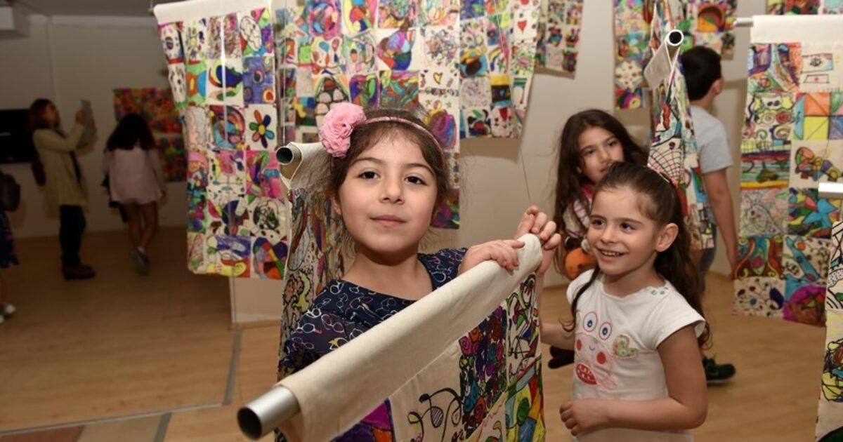 2nd International Çanakkale Children Biennial