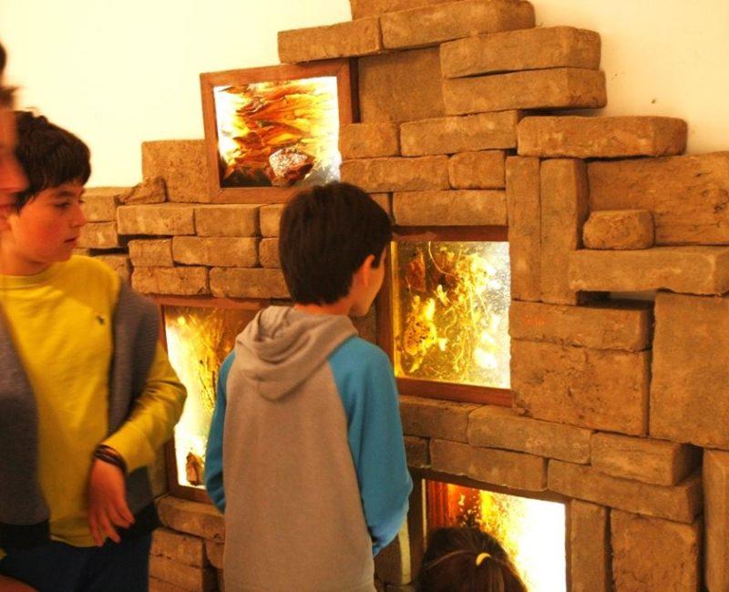 Çocuklarla Sanatsever Turu