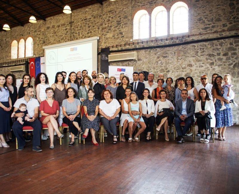 Izmir Press Conference