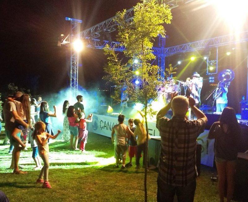 Soul Rebels Çanakkale Konseri