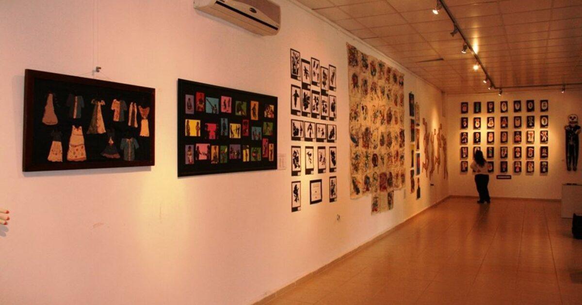 Arkadaşım Bienal Sergisi