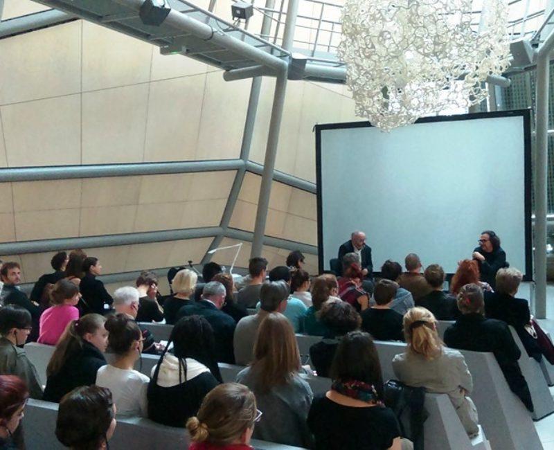 Avrupa Kültür Forumu 2015