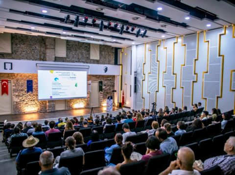 DAIRE Project is launched in Izmir with an intensive program