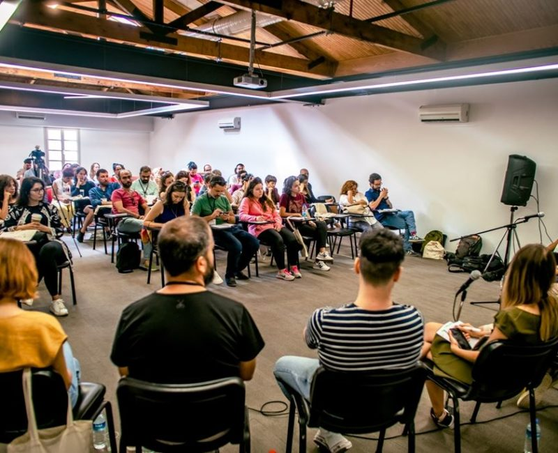 Izmir Initiatives Meeting