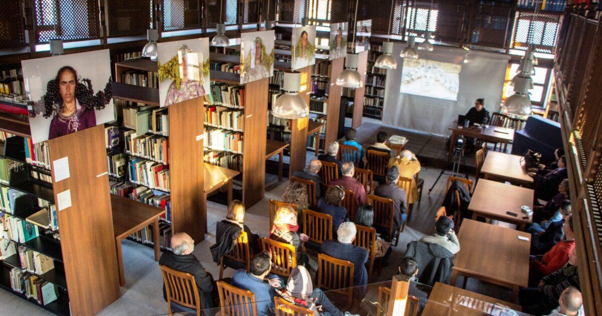 Korfmann Kütüphanesi