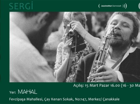 Exhibition / German Jazz