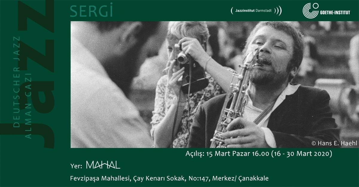 Exhibition / German Jazz