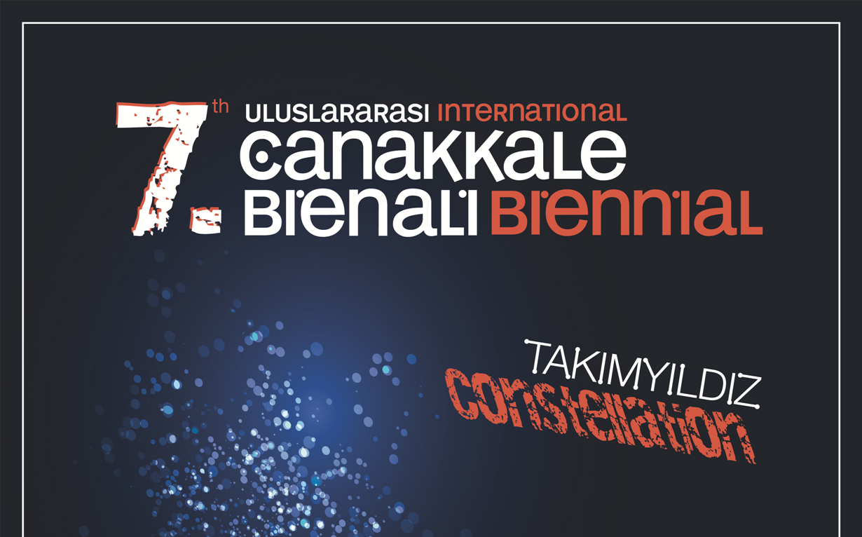 7th Çanakkale Biennial with the title